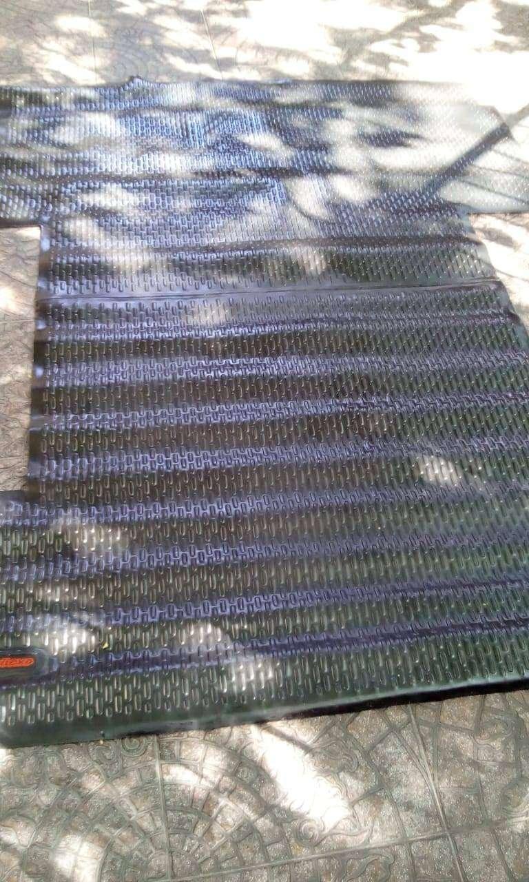 alfombra para caja pik-up 504 1.300k flexo nueva sin uso 0