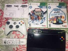 Juegos controles Xbox 360 Originales