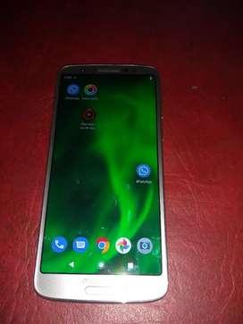 Vendo Motorola g6 como nuevo