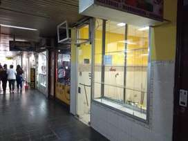 Alquiler Local Galería Corrientes