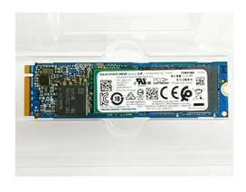 Disco duro sólido SSD Toshiba XG6 M.2 512 GB PCI Express 3.1 3D TLC NVMe