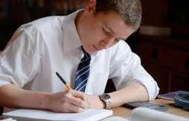 Profesor particular de Redacción Académica y RV y Comprensión de Lecturas