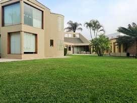 Venta de Casa RINCONADA BAJA, LA MOLINA , La Molina, Lima