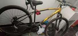 Bicicleta Atila Rin29