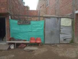 Ganga! Se vende lote de 5'50x11 Madrid cundinamarca, listo para construir