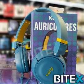Auricular Vincha con Micronofo de Manos Libres(ord514)