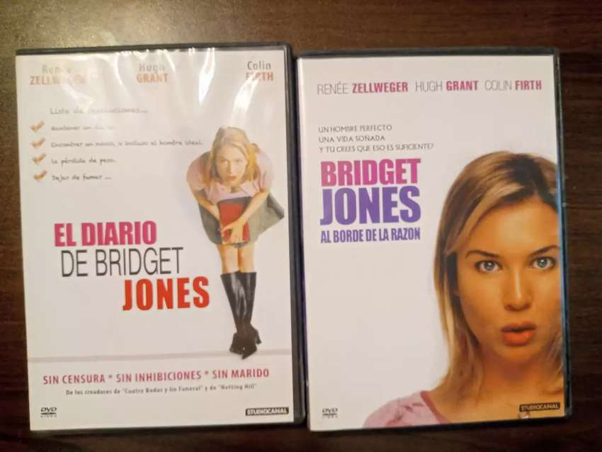 Lote 3 DVD originales películas amor