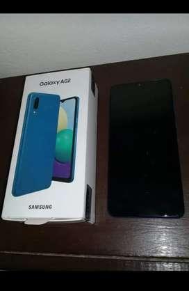 Vendo Samsung A02