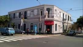 Barranco Local y Oficinas  Av Grau C.6 Desde 4 - 15 Ambientes de 125m² a 200 m², 2° Nivel.
