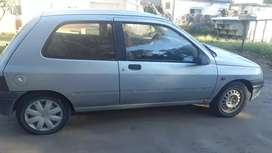 Renault clio jeep ika