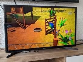 "Smart TV Samsung LED HD 32"" 100V/240V"
