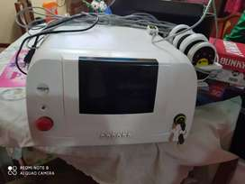 Máquina de Reducción Lipolaser