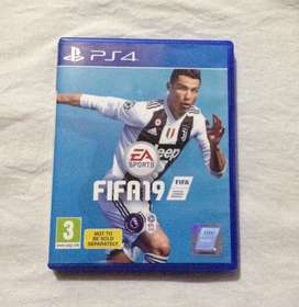 "FIFA 19 ""PS4"""