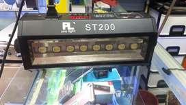 Estrober led pl pro st200