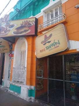 Fondo de comercio - Local Gastronómico