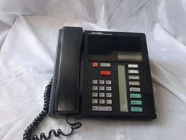 Telefono Ip Meridian M7208