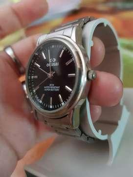 Reloj precioso okusai como bijou