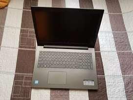 Lenovo i3 8 generación