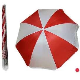 Parasol Sombrilla Carpa 1.8m Paraguas