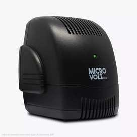 Estabilizador de tensión Microvolt