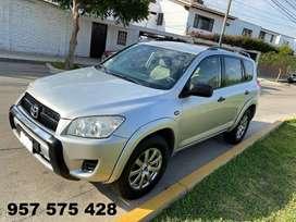 Toyota Rav4 2010 / 2011  GX  2.4 Automática Gasolina a 12 900 Dólares