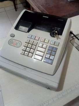 caja registradora casio pcr t275