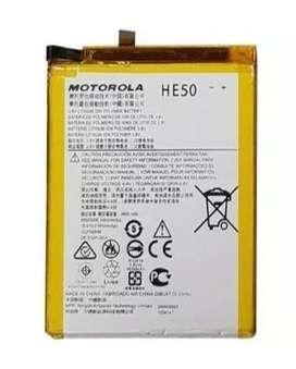 Bateria Motorola Moto E4 Plus He50