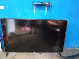 """Se vende tv LED LG smartv UHD de 65"""""""