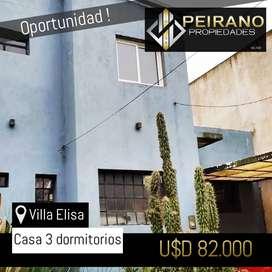 •DUPLEX EN VENTA• |CALLE 430 ENTRE 132 Y 133|