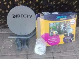 Se vende antena DIRECTV