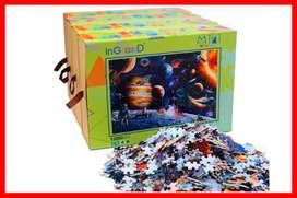 rompecabezas 1000 piezas