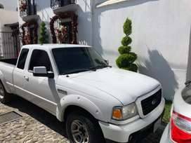 Ford Ranger 2009 extracab