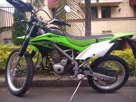 Vencambio klx 150