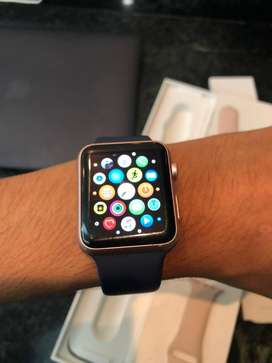 iWatch Series 1 Rose Gold 42MM