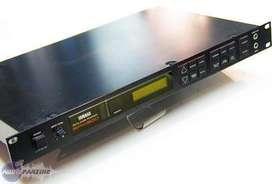 Reverb Spx Yamaha