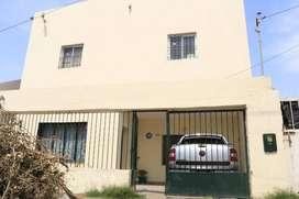 Matheu y San Luis, Casa para depósito de 130m2