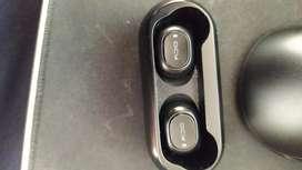 Vendo audífonos inalambricos qcy qs1 Bluetooth 5.0
