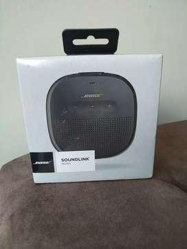 Parlante Speaker Bose micro