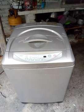 Excelente lavadora