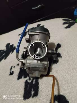 Vendo carburador para Yamaha fz 16