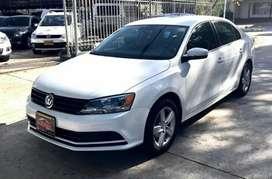 Volkswagen Nuevo Jetta 2017 Aut