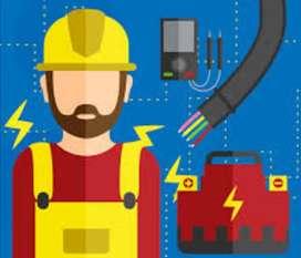 SOLUCIONES ELECTRICAS LLAMANOS / ELECTRICISTA