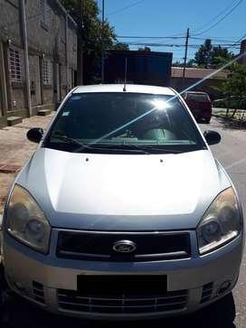 Ford Fiesta ambiente Plus