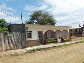 Casa de venta en Bahía de Caráquez