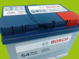 Batería Carro Bosch 970 En Bogotá a Domicilio