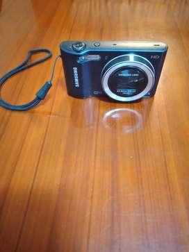 Vendo o Cambio con herramientas cámara fotográfica Samsung