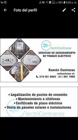 Electricontreras
