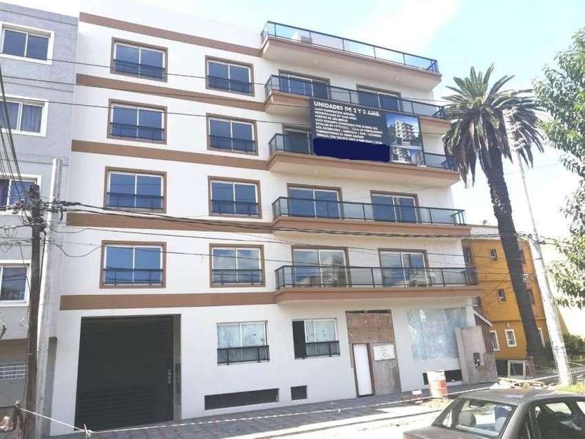 Departamento en Venta 3 Ambientes en Moreno Centro