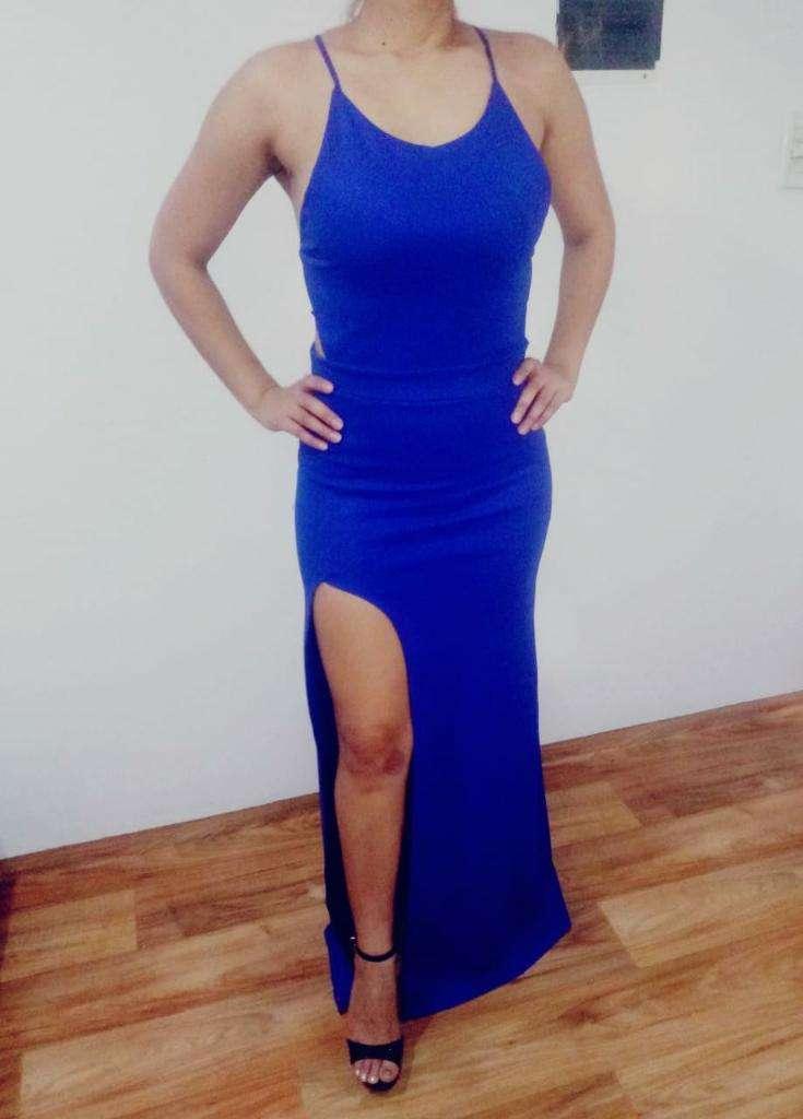 Vestido de Fiesta. Nuevo 0