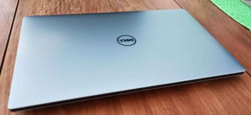Dell Precision 5510 I7 Quadro 32gb Ssd 250gb 0